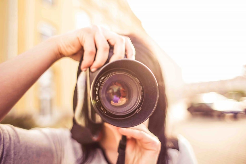 How to work with photographers - www.twine.fm