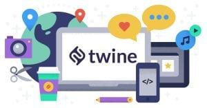 Twine Helps Write Briefs