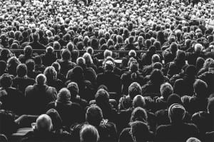 Who are your audience?