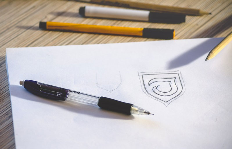 A freelancer can design you the perfect startup logo.