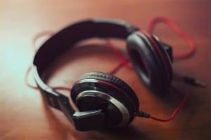 Preparing your final audio files.
