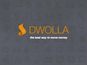 Dwolla pitch deck design