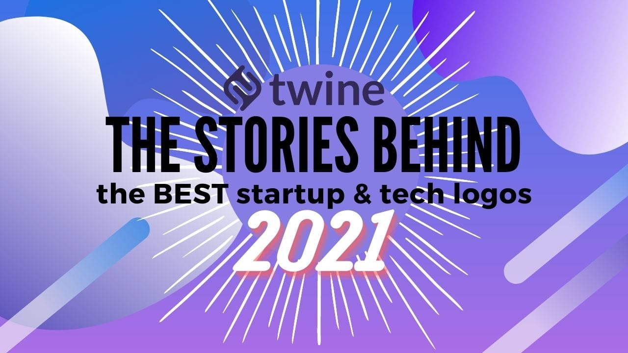 twine the best startup & tech logos in 2021 thumbnail image