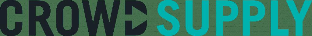 Logo for crowdfunding platform Crowdsupply