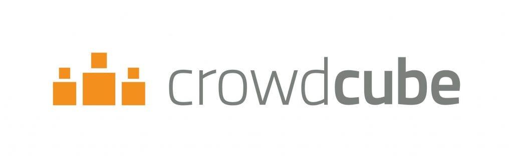 Logo for crowdfunding platform Crowdcube