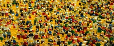 Photo of a crowd of lego figures. This crowdfunding checklist will tell you everything you need to make your campaign a success.