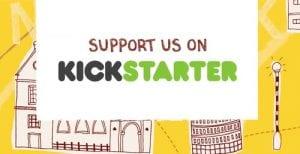 How do you start a Kickstarter Campaign?
