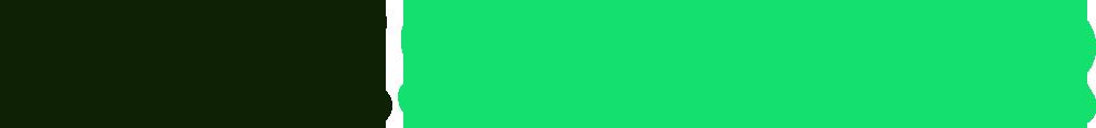 Logo for crowdfunding platform Kickstarter