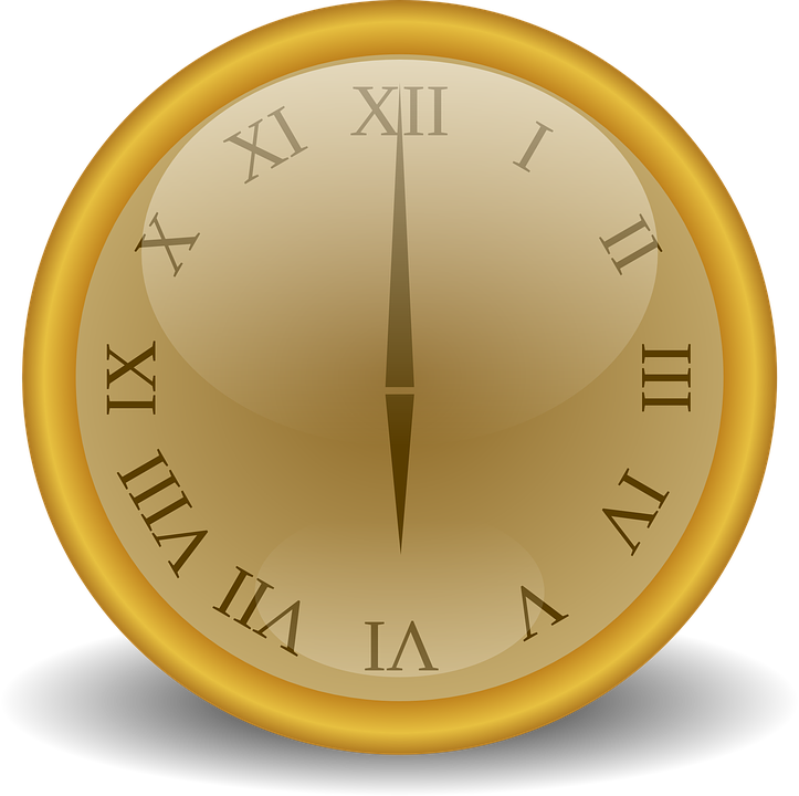 Cartoon image of a gold clock. Agencies occasionally charge by the hour. Although this sounds straightforward, it often doesn't cut agency costs. Instead, the project can end up lasting for a lot longer as they have no incentive to do it efficiently.