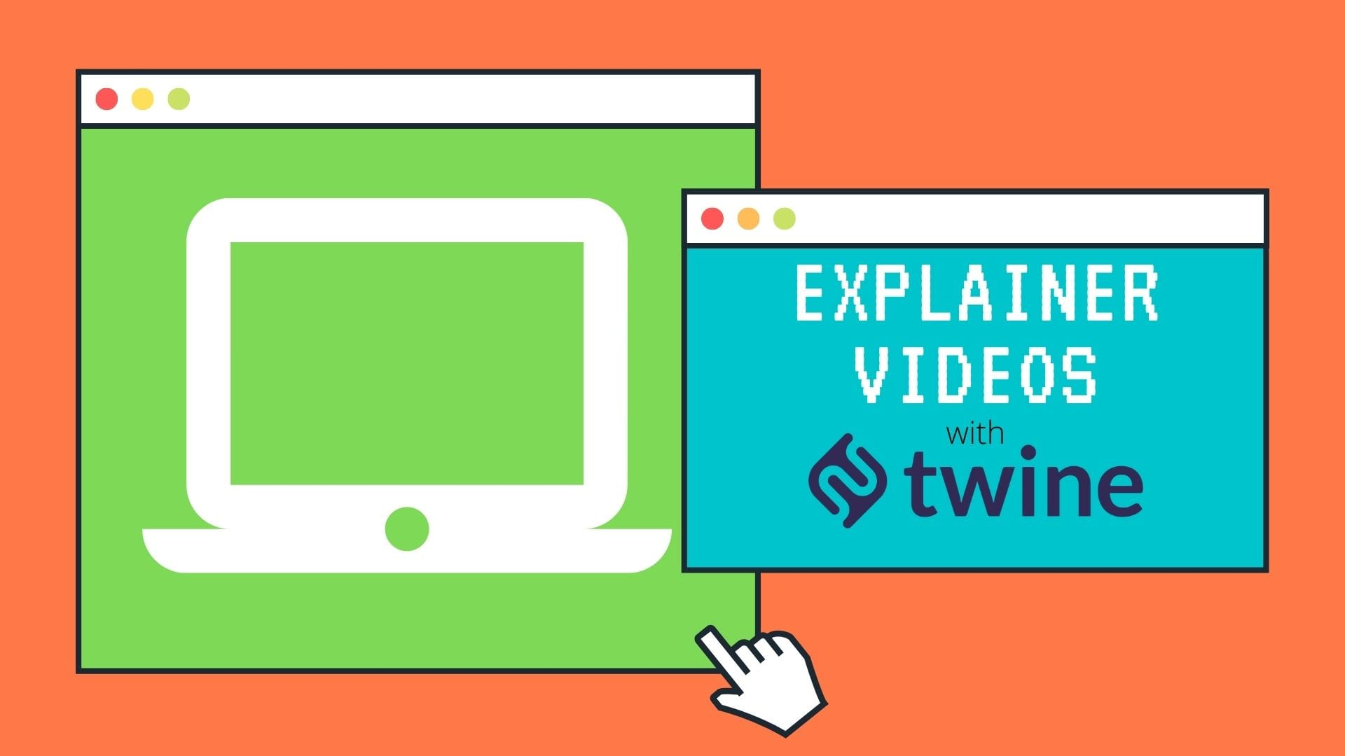 explainer videos with twine