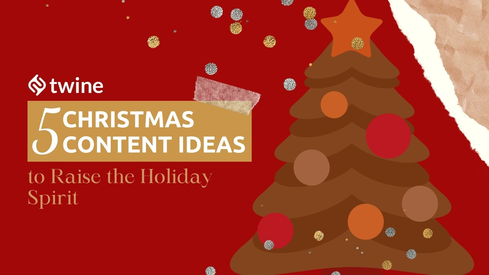 twine thumbnail 5 Christmas content ideas to raise the holiday spirit
