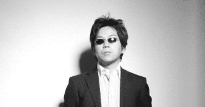 portrait of Shinichiro Watanabe