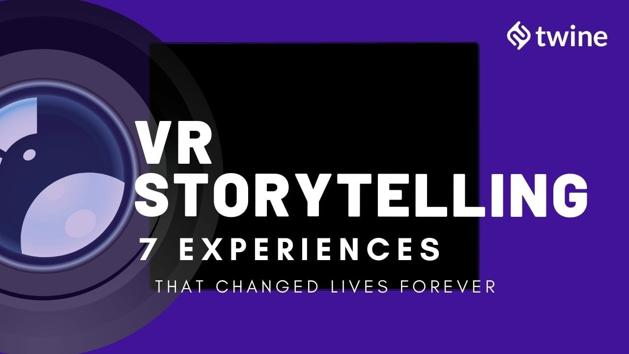 vr storytelling 7 experiences that changed lives forever twine thumbnail