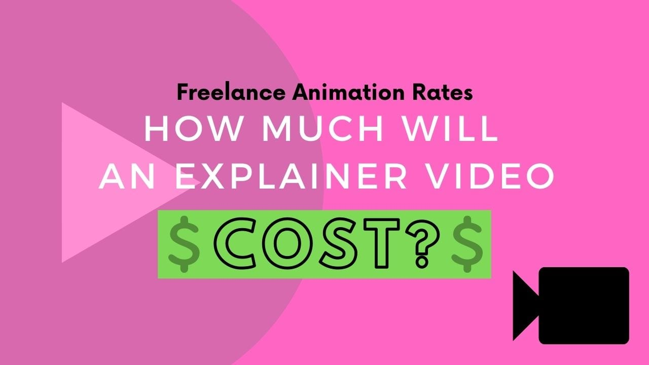 twine thumbnail freelance animation rates how much will an explainer video cost?