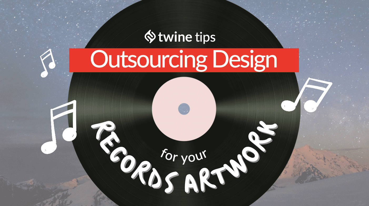 twine thumbnail twine tips outsourcing design for your records artwork