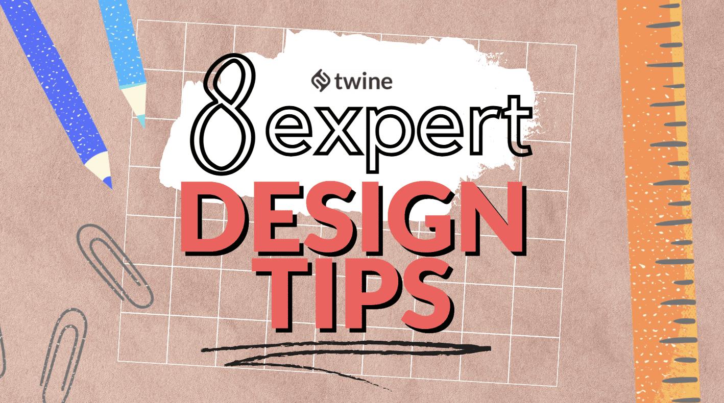 twine thumbnail 8 expert design tips