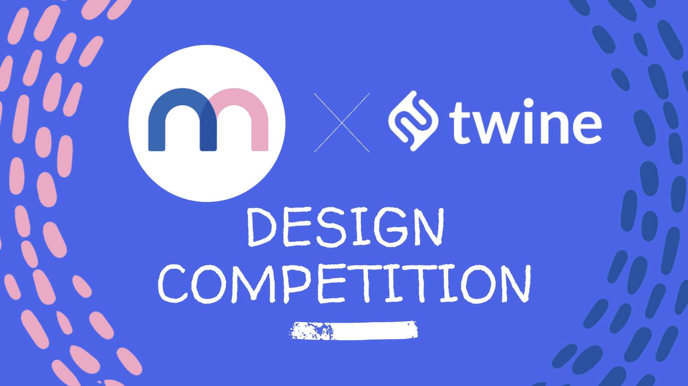 mediamodifier x twine thumbnail design competition